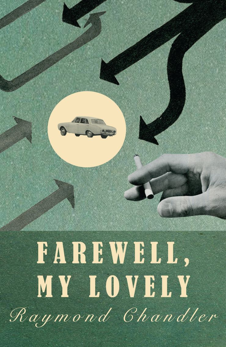 Buy Farewell, My Lovely at Amazon