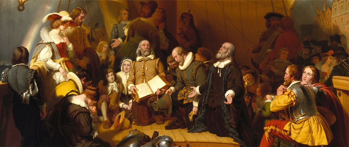 John Billington: The Mayflower Pilgrim Who Was Executed for Murder