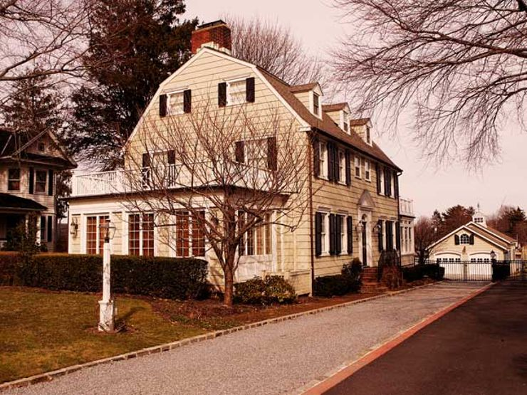 amityville horor house