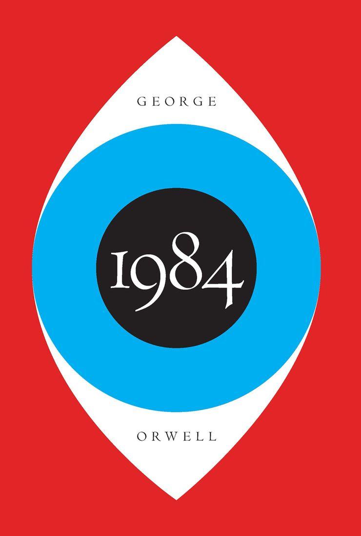 Buy 1984 at Amazon