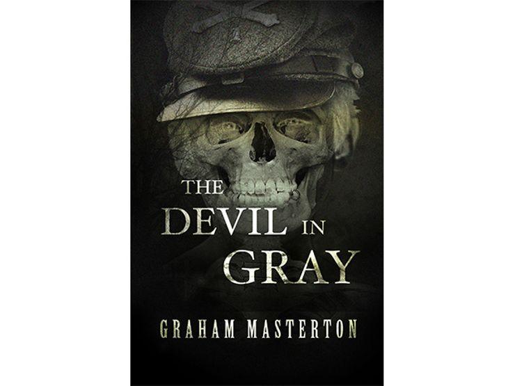 slasher movies books devil in gray