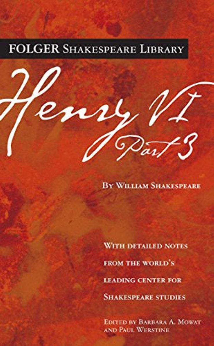 Buy Henry VI, Part 3 at Amazon