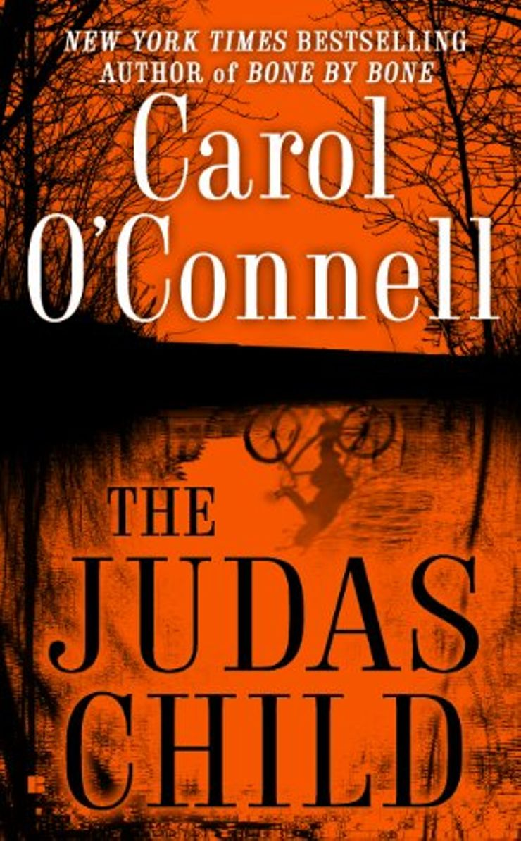 Buy The Judas Child at Amazon