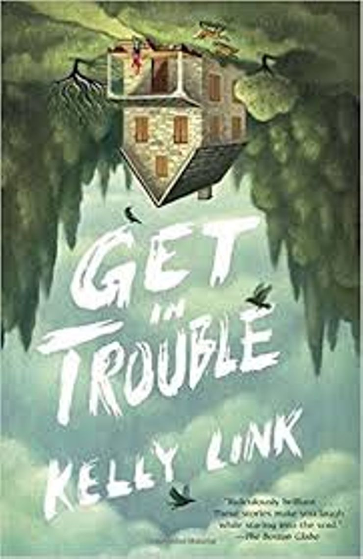 Buy Get in Trouble at Amazon
