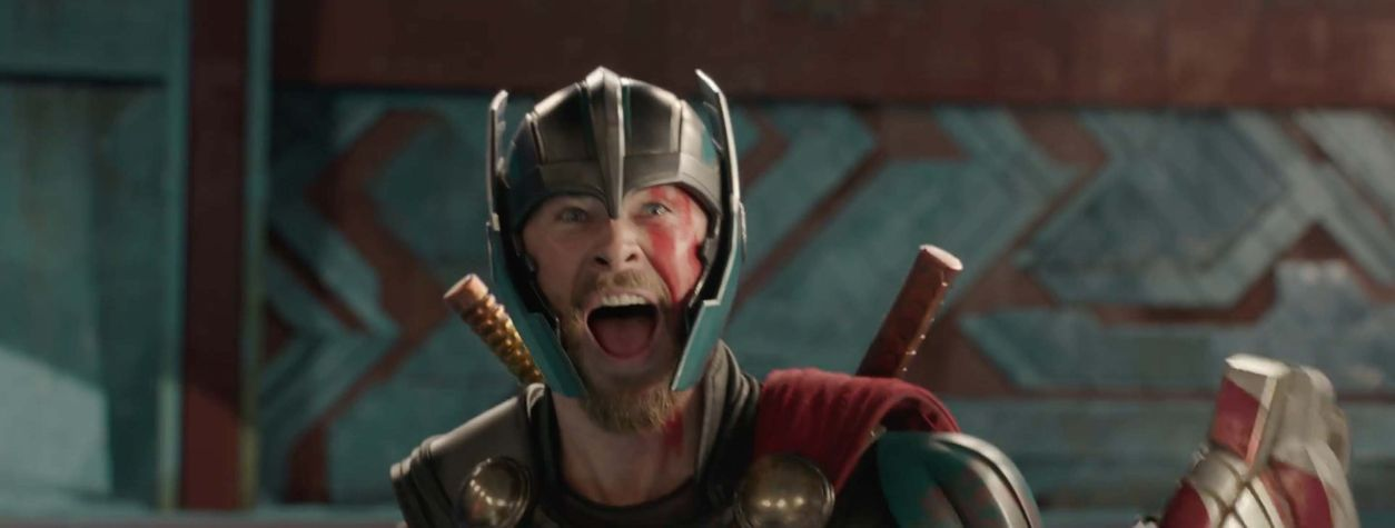 The Best Line in the <em>Thor: Ragnarok</em> Trailer Was Written by a Kid