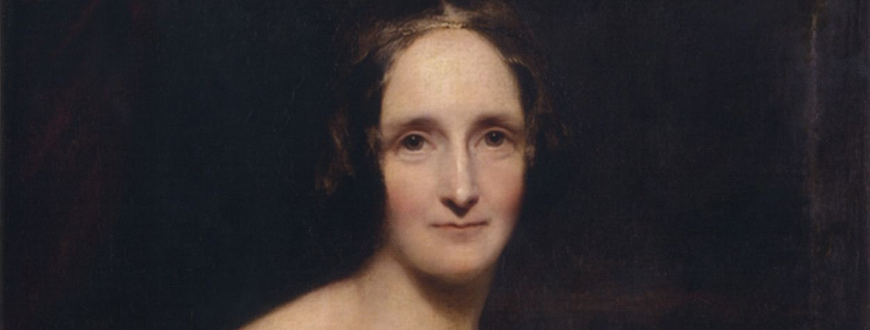 Mary Shelley: Fascinating Facts About the Sci-Fi Pioneer