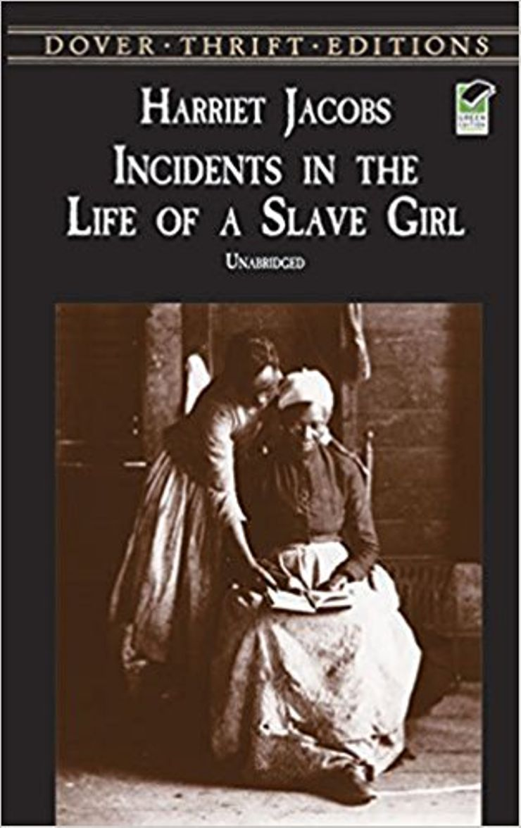 Buy Incidents of a Slave Girl at Amazon