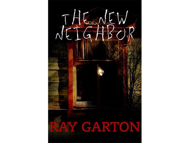 creepy books to read new neighbor