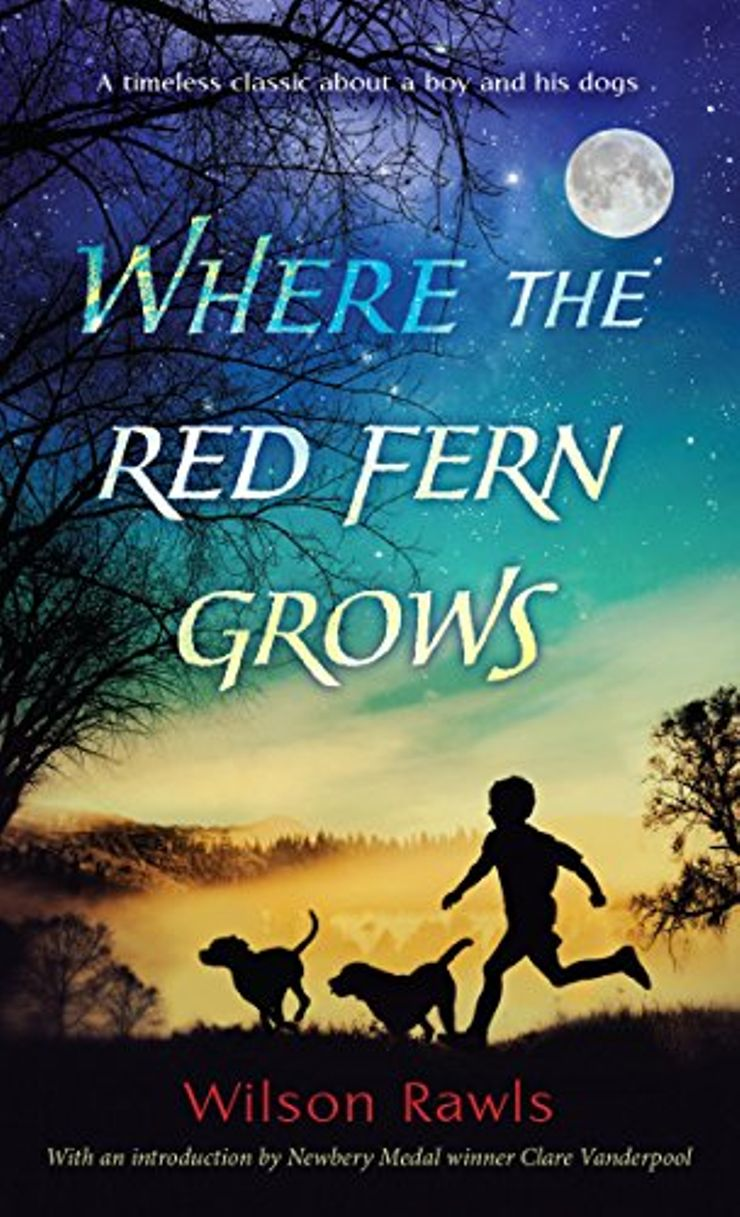 Buy Where the Red Fern Grows at Amazon