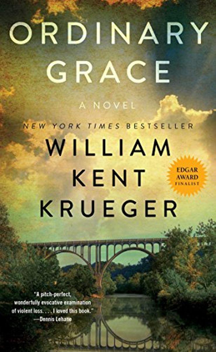 Buy Ordinary Grace at Amazon
