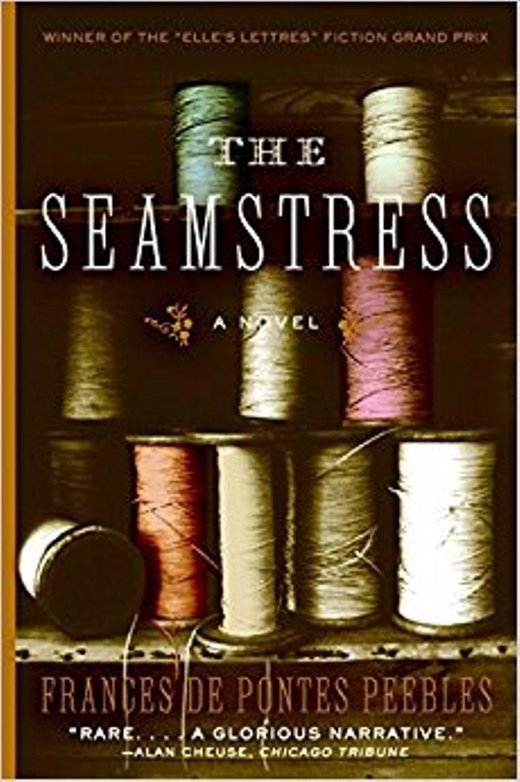Buy The Seamstress at Amazon