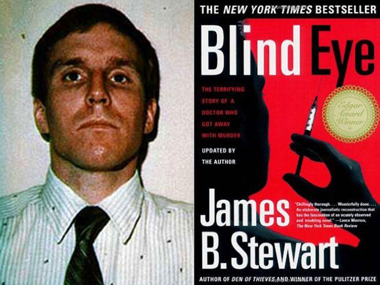 Dr. Michael Swango and Blind Eye