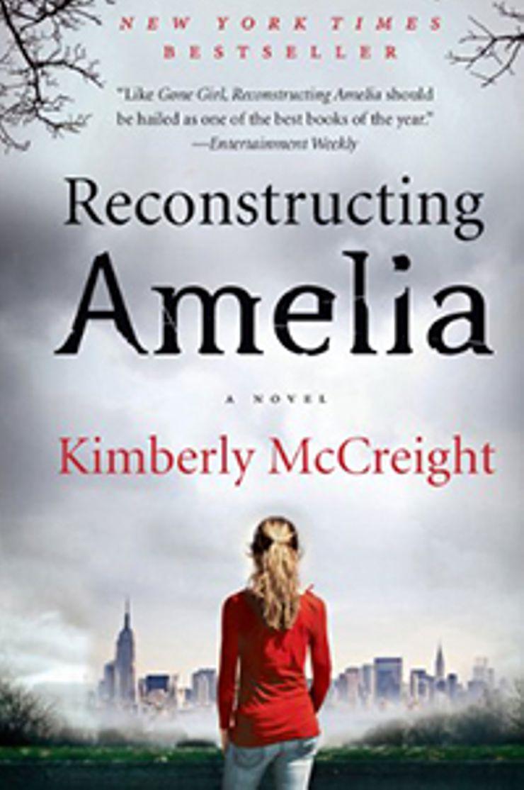 books like girl on the train Reconstruction Amelia