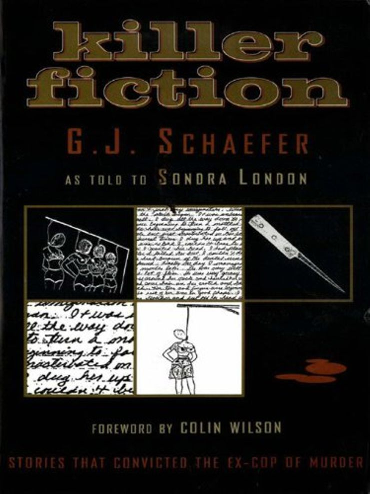 Buy Killer Fiction at Amazon