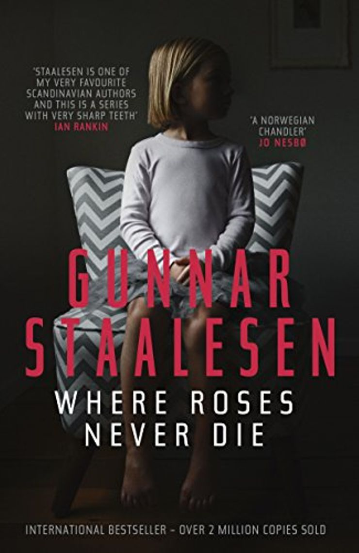 Buy Where Roses Never Die at Amazon