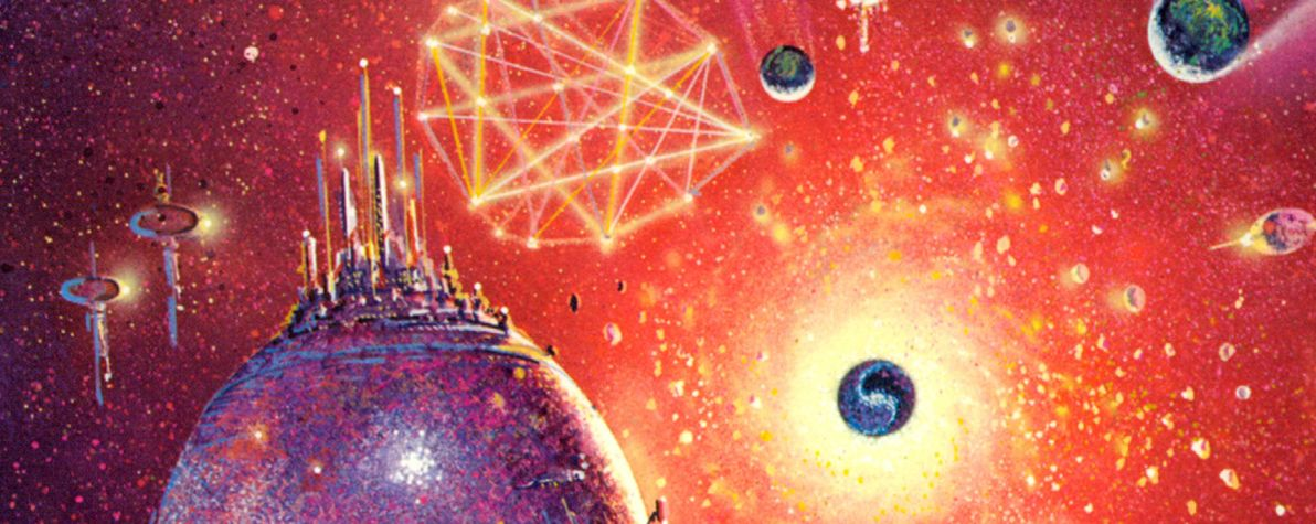 Stellar Science Fiction and Fantasy Book Sales This Month