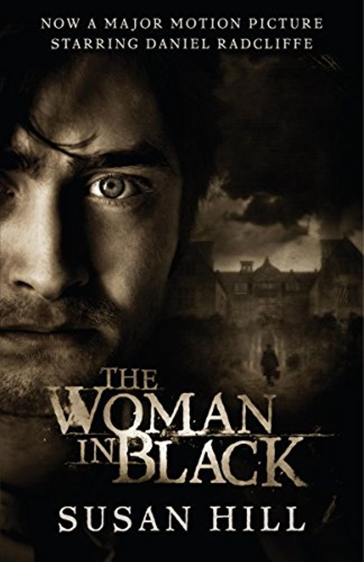 Buy The Woman in Black at Amazon
