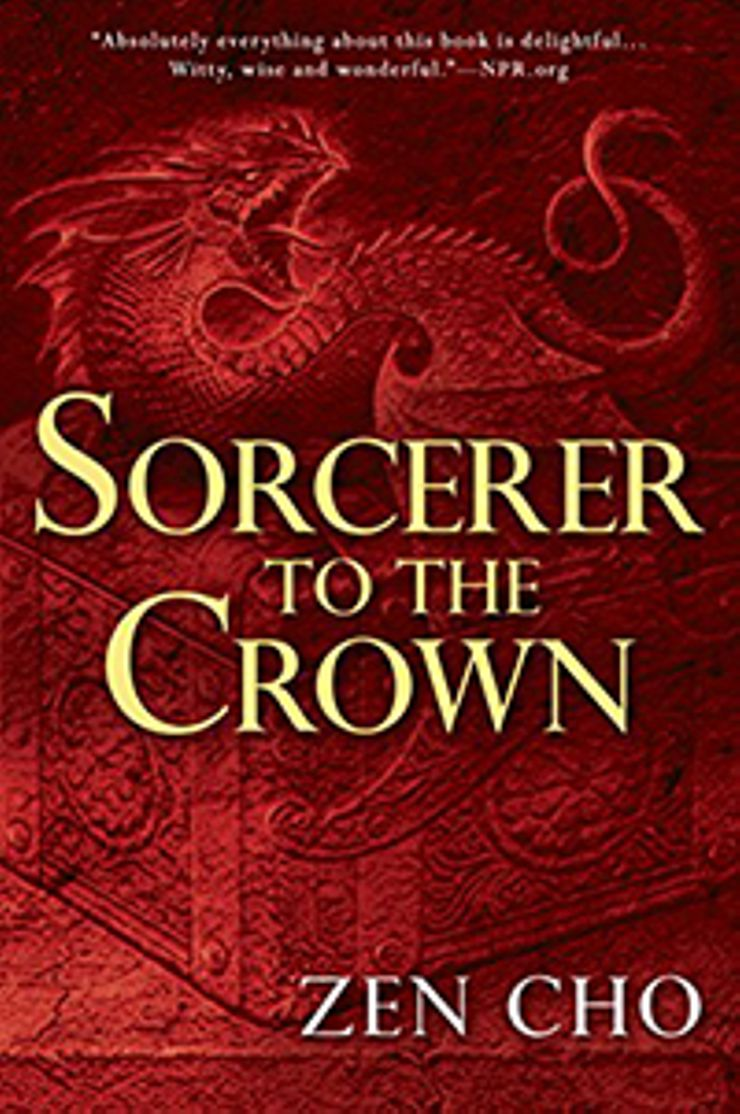 Harry Potter Books Sorcerer To The Crown