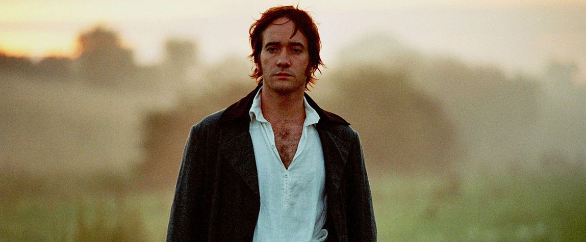 The 10 Best Mr. Darcy's: From Favorite Films to Books