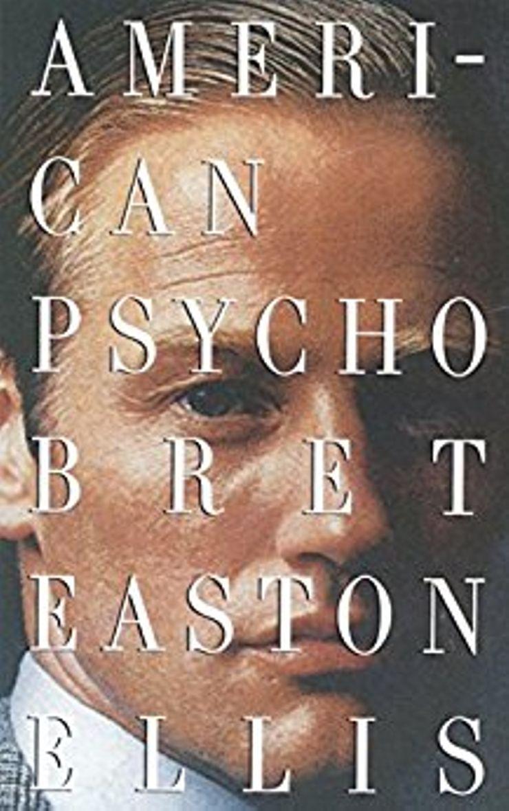 Buy American Psycho at Amazon