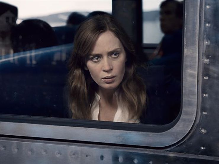 13 Books Like <i>The Girl on the Train</i>