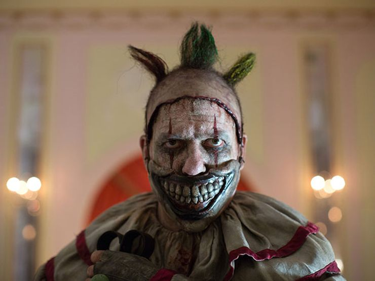 twisty - american horror story