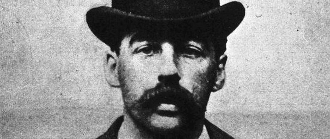 American Ripper: H. H. Holmes' Great-Great-Grandson Claims Holmes was Jack the Ripper