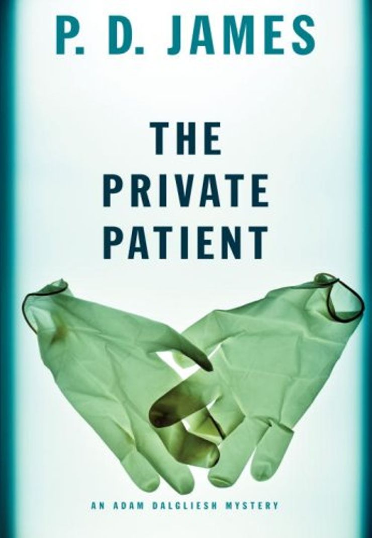 Buy The Private Patient at Amazon