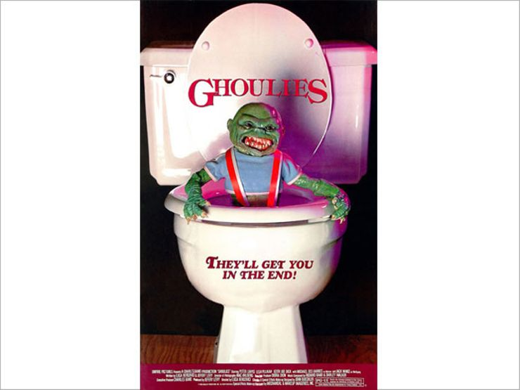 horror trivia ghoulies