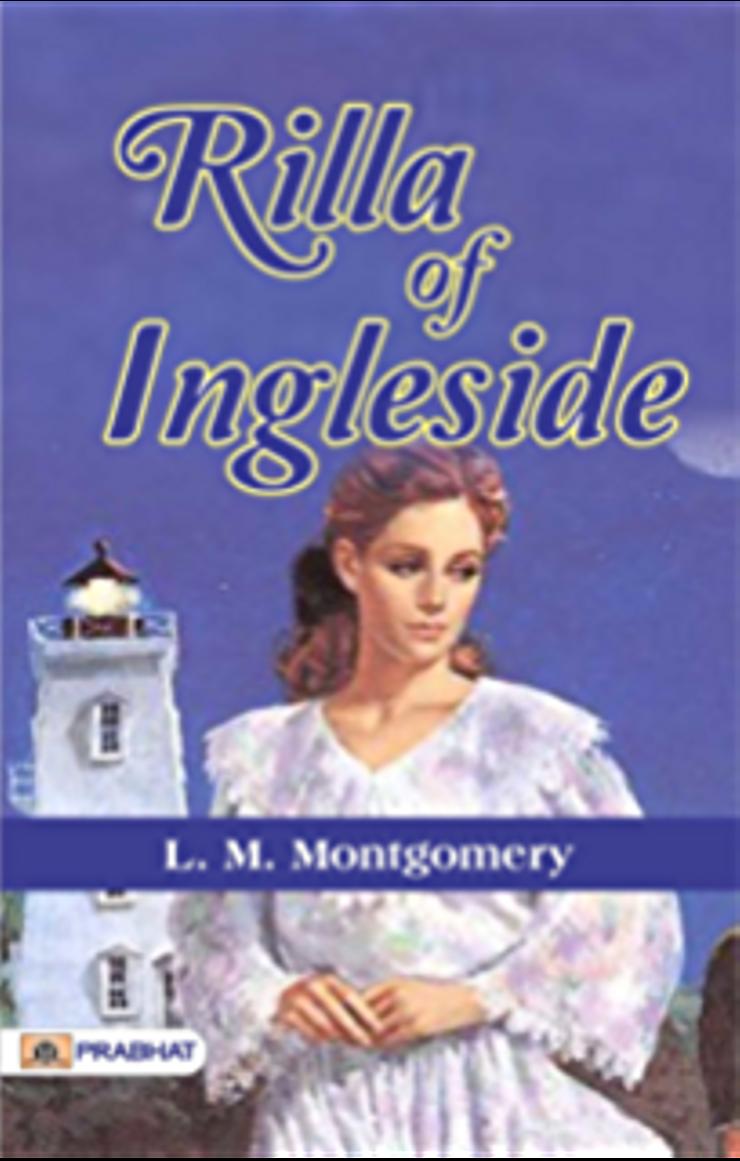 Buy Rilla of Ingleside at Amazon