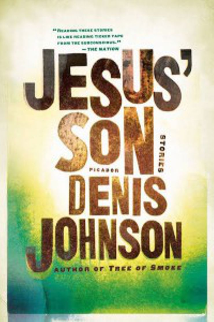 Short Books Jesus' Son