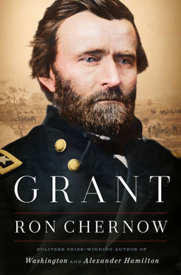 Buy Grant at Amazon