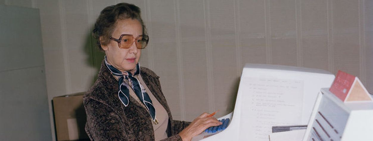 5 Extraordinary Facts About Katherine Johnson