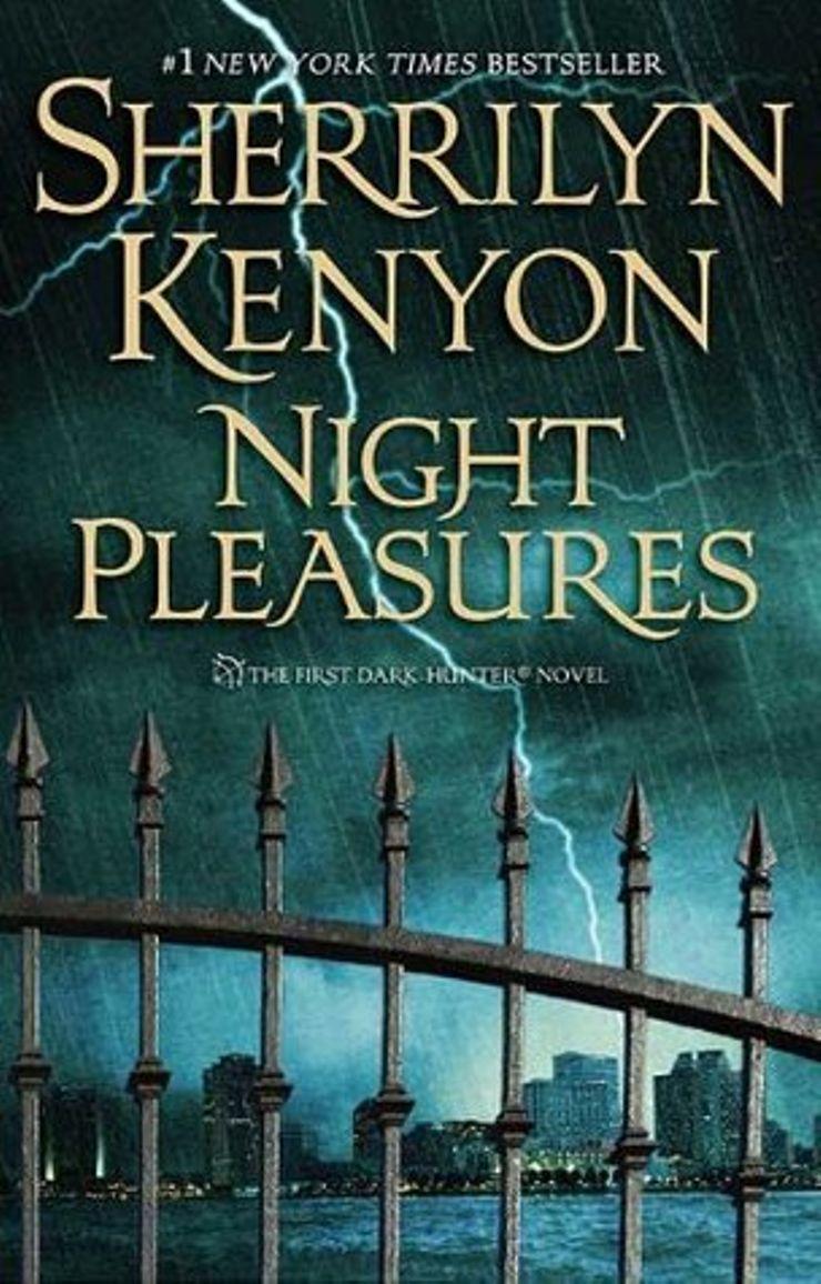 Buy Night Pleasures at Amazon