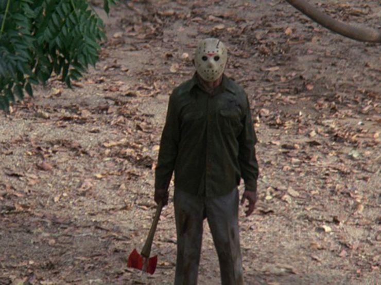 cabin horror movies