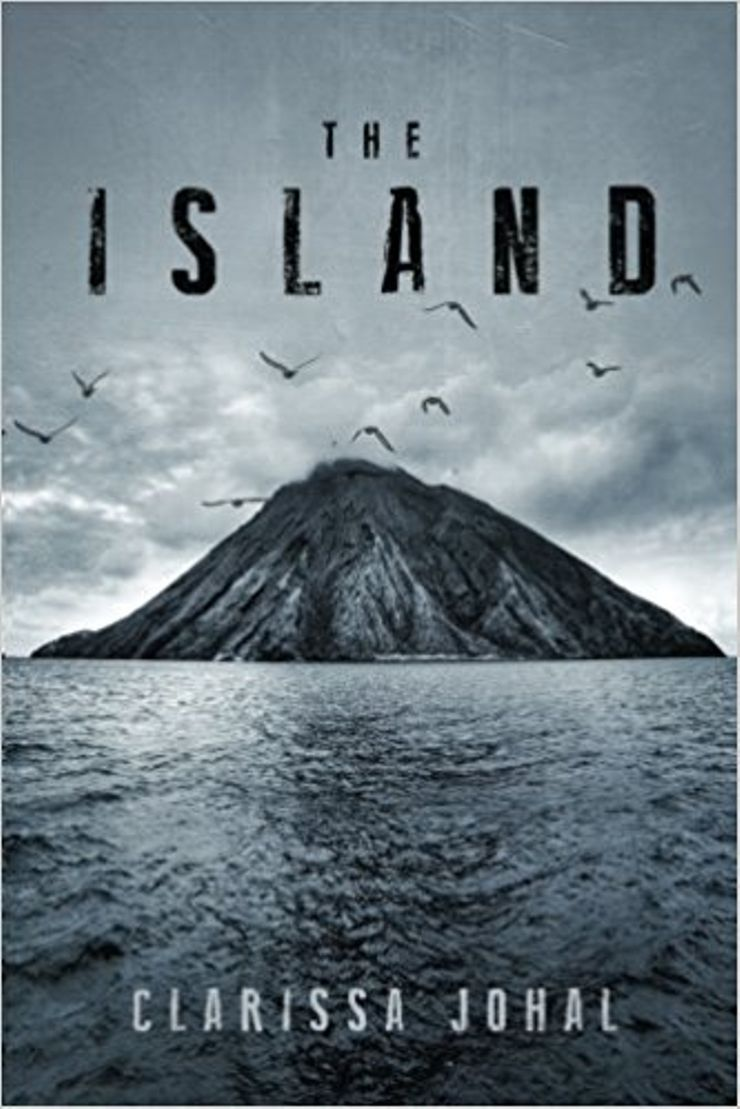 Buy The Island at Amazon