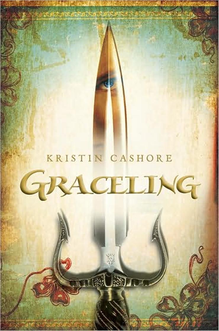 Buy Graceling at Amazon