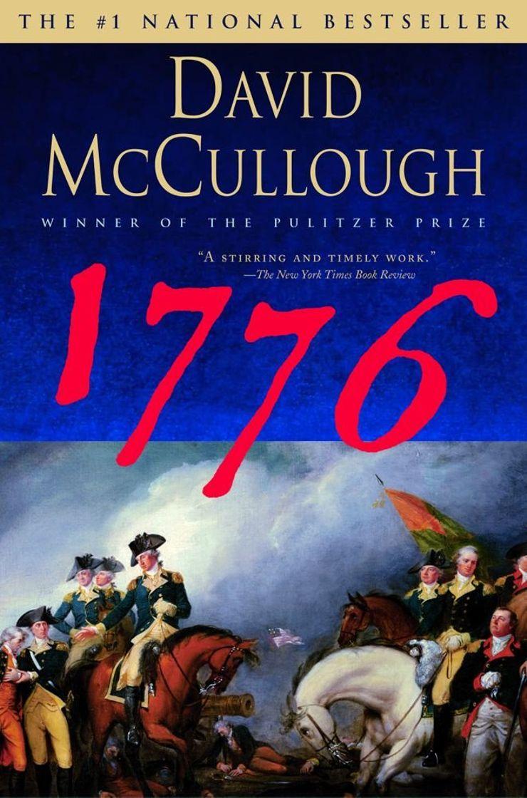 Buy 1776 at Amazon
