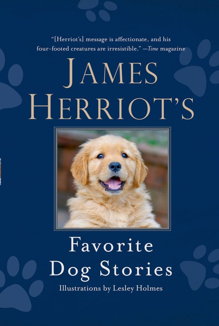 Buy James Herriot's Favorite Dog Stories at Amazon