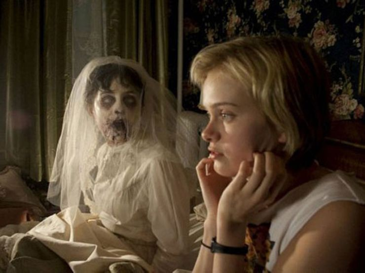 horror films based on real life events