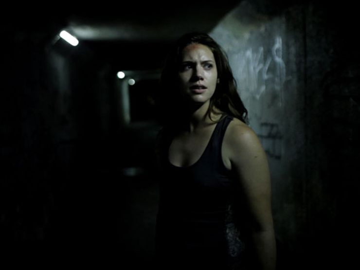 horror movies absentia