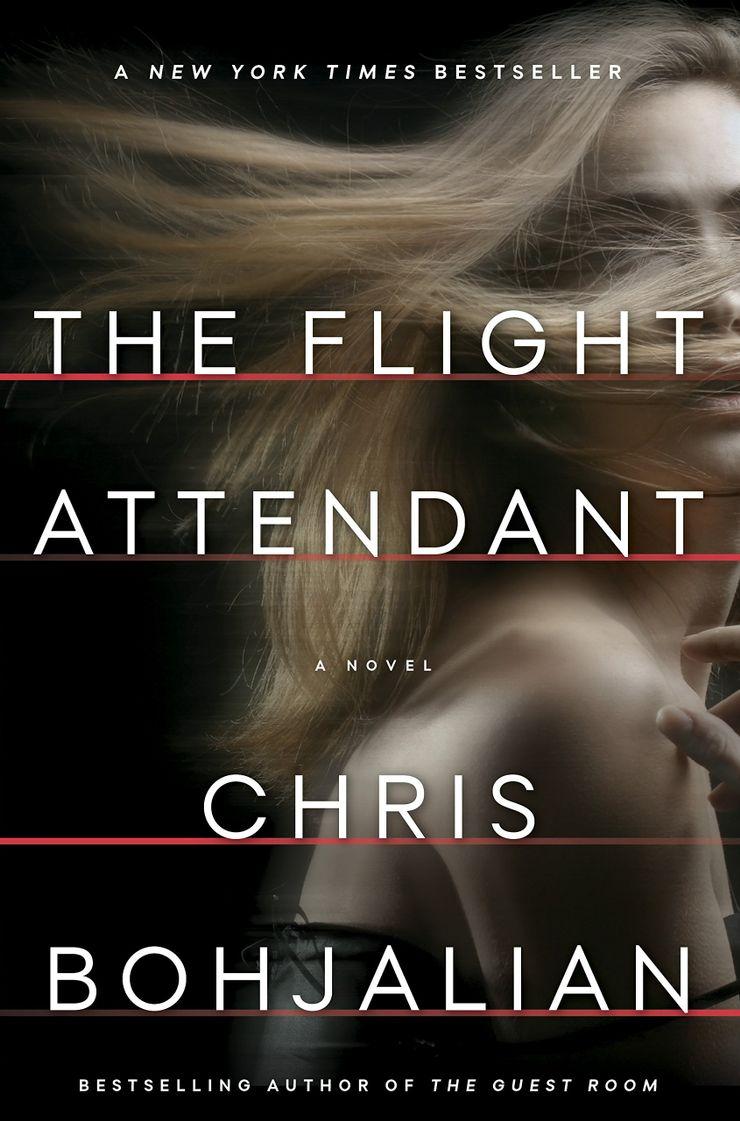 Buy The Flight Attendant at Amazon
