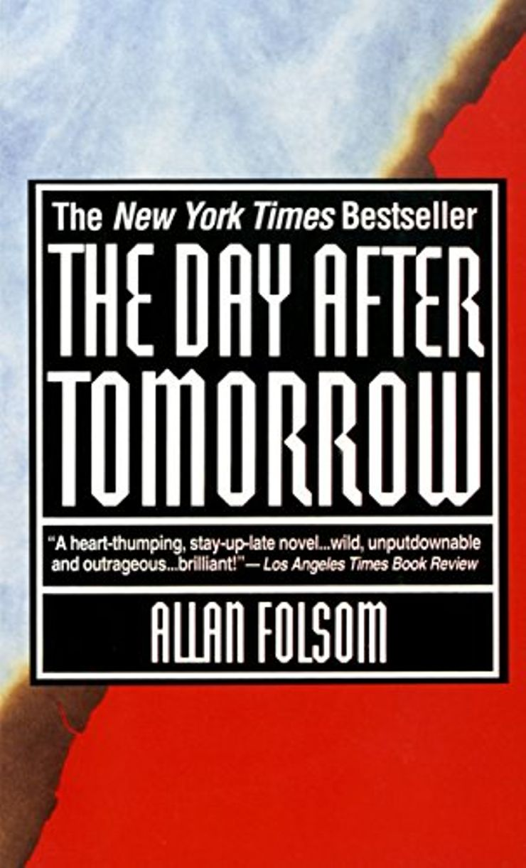 Buy The Day After Tomorrow at Amazon