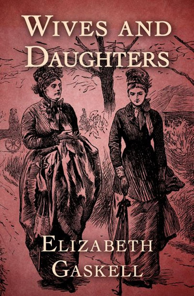 Buy Wives and Daughters at Amazon