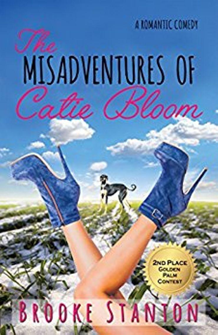 Buy The Misadventures of Catie Bloom at Amazon