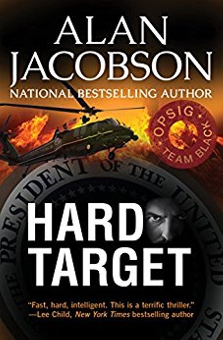 Buy Hard Target at Amazon