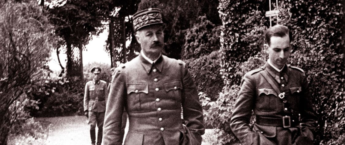 The French General Who Broke Free from an Inescapable Nazi Prison