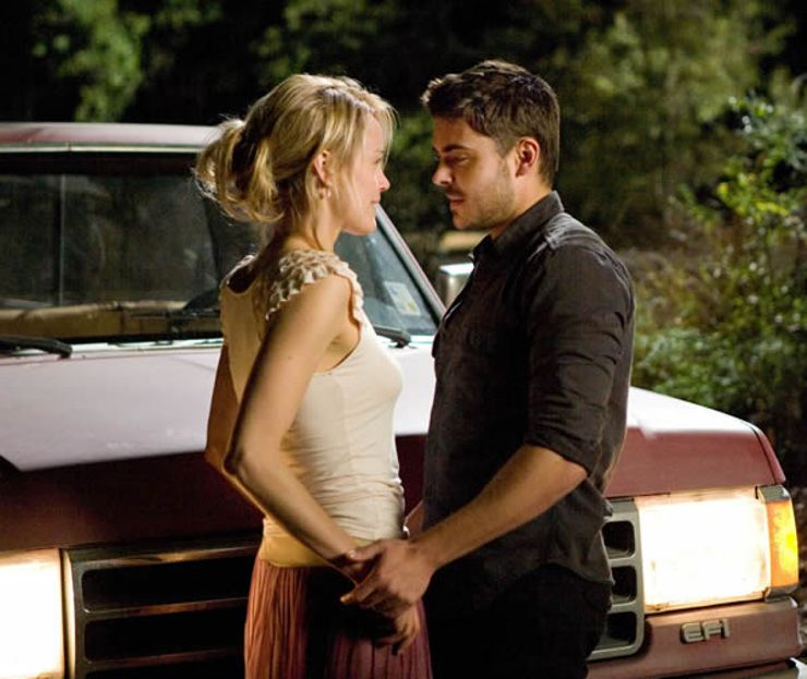 nicholas sparks movies worst to best the lucky one