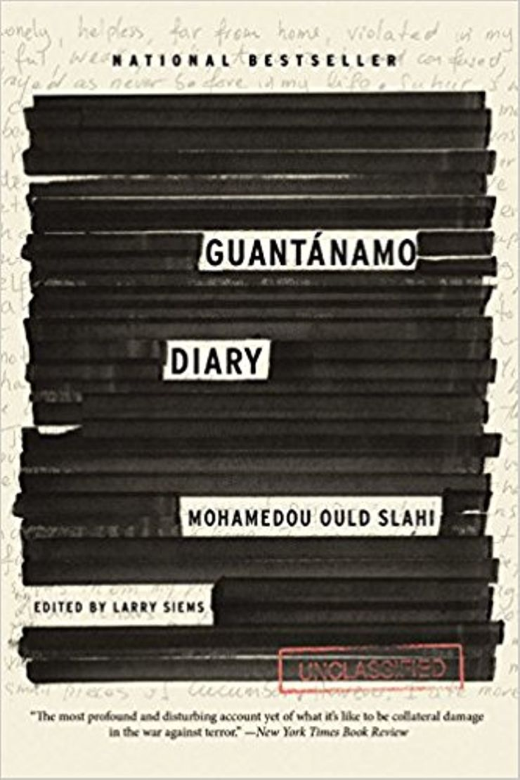 Buy Guantánamo Diary at Amazon