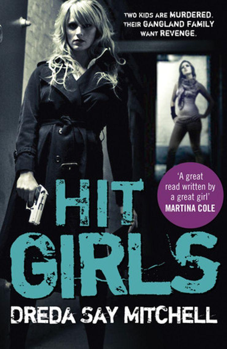 Buy Hit Girls at Amazon